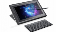 Графический планшет Wacom Cintiq Companion windows 8
